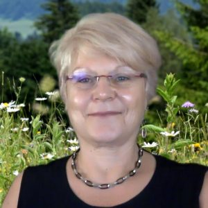 Gisela Spieler profile picture